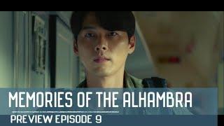Preview Episode 9 Memories Of The Alhambra ❤ Hyun Bin ❤ Park Shin Hye❤
