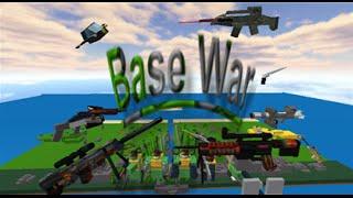 Roblox base wars BW-SHOTGUN PT 2