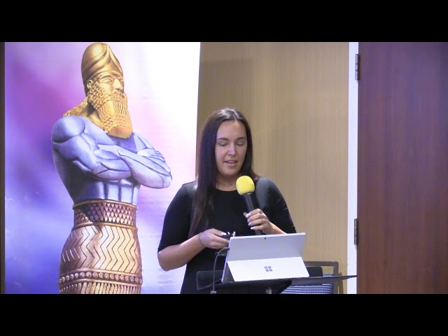 3AC Evangelism Alisa DellaBianca - Why so much pain and suffering