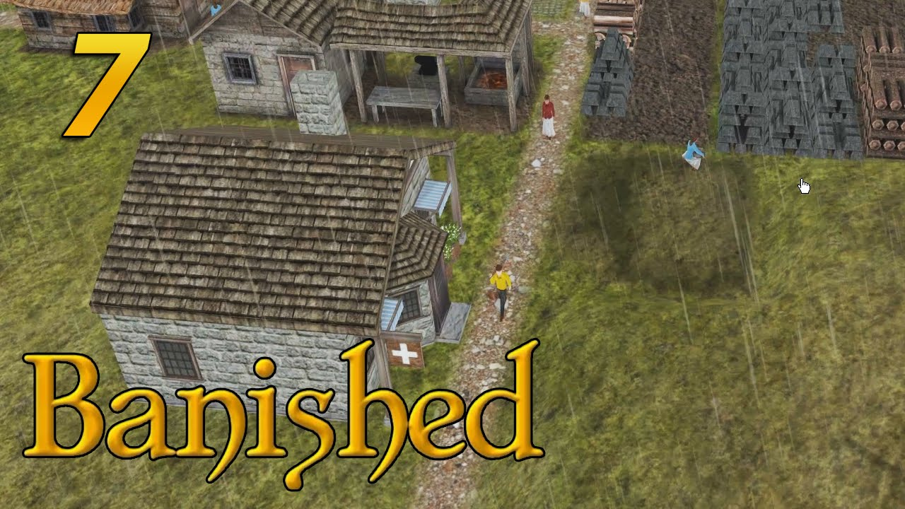 how to get more children banished