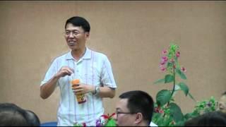 2012年台北春季苦苣苔網聚會 經驗分享 hcy 大師與您有約 african violets