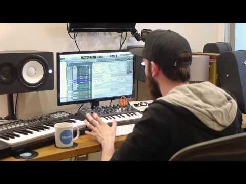 How to use atmosphere & ambient tracks to polish pop productions - Paul Whalley