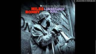 DJ Day & Miles Bonny - Learnin' to Fly (instrumental version)