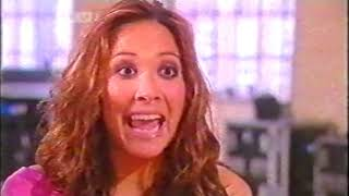 HearSay: A New Chapter - ITV documentary, 2002 (Part 01) YouTube Videos