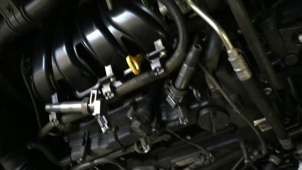 change spark plugs 2009 hyundai sonata