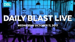 Daily Blast LIVE | Wednesday October 11, 2017