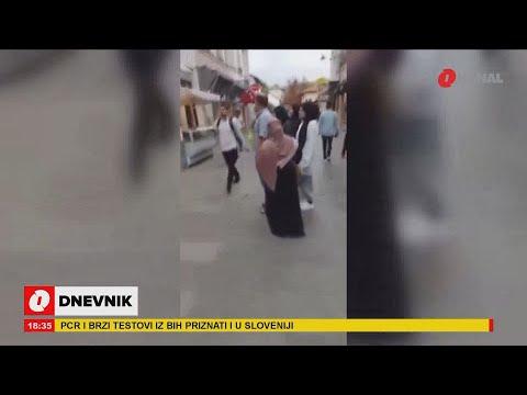 Tvrde da su iz Sirije: Saznajemo ko su žene koje prose na ulicama Sarajeva