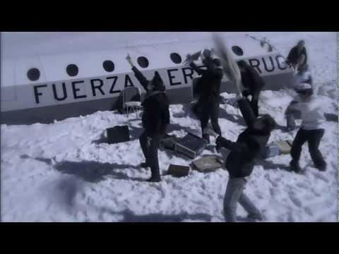 I AM ALIVE-Surviving the Andes - TRAILER.mov