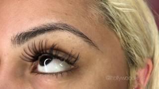 Baixar How to/DIY: Eyelash Extensions Yourself With Krystal Mari