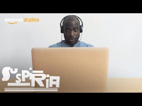 "Suspiria - Audiences React To ""That"" Scene   Amazon Studios"