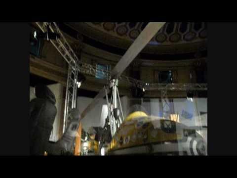 The London Film Museum