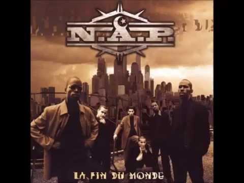 NAP - Au revoir à jamais (1998) ♫ Don Lab