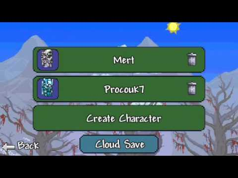 how to use terraria creative mode