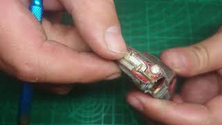 Unboxing Corgi Cars For My Collection - Restoration NEEDED