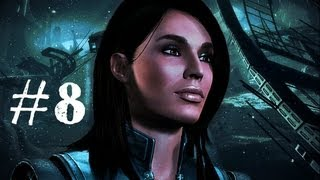 Mass Effect 3 - Walkthrough Part 8 - Normandy (ME3 Kinect Gameplay) [PC/Xbox 360/PS3]