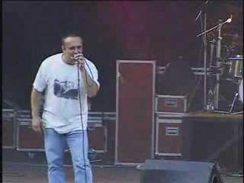 Calibos - Za Krále (live 2003)