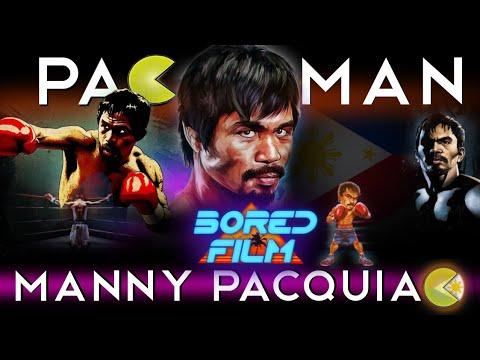 Manny Pacquiao - PacMan (An Original Bored Film Documentary)