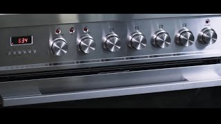 Fisher & Paykel Induction Range OR30SDPWIX1