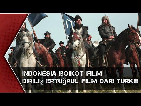 Download Tayangan Ertugrul Dihapus Di Indonesia ?