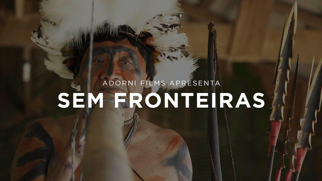 Sem Fronteiras | Indígenas