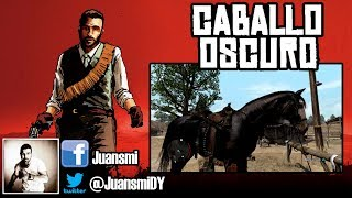 Red Dead Redemption | El Caballo oscuro