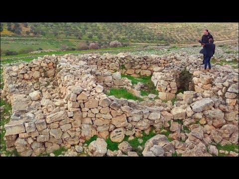 The Watchman Episode 128: Exploring The Biblical Heartland Of Samaria