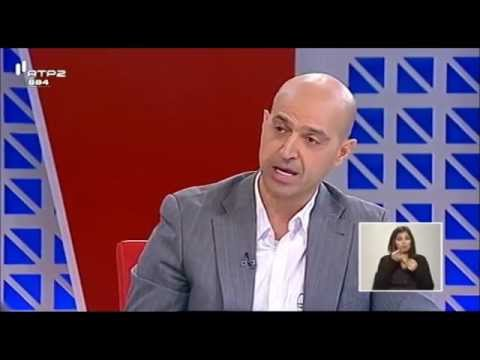 Poligrafo Portugal, Sociedade Civil RTP 2, 11.11.2014 (Parte 1)