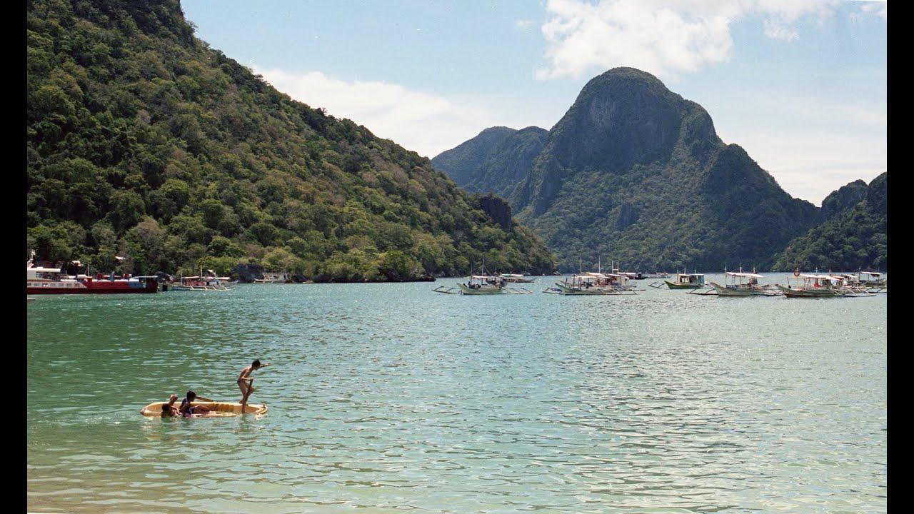 旅行錄影 I 菲律賓🇵🇭 / Philippines, 艾尼島 / El Nido, Palawan - May 23~27, 2019 🎬4K