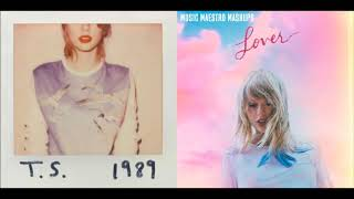 Download lagu Daylight/Wildest Dreams [Mashup] - Taylor Swift