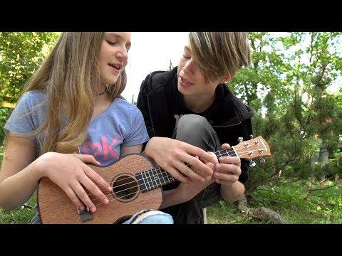 Adéla Zouharová a Lukáš Veřtát - Jsi můj lék