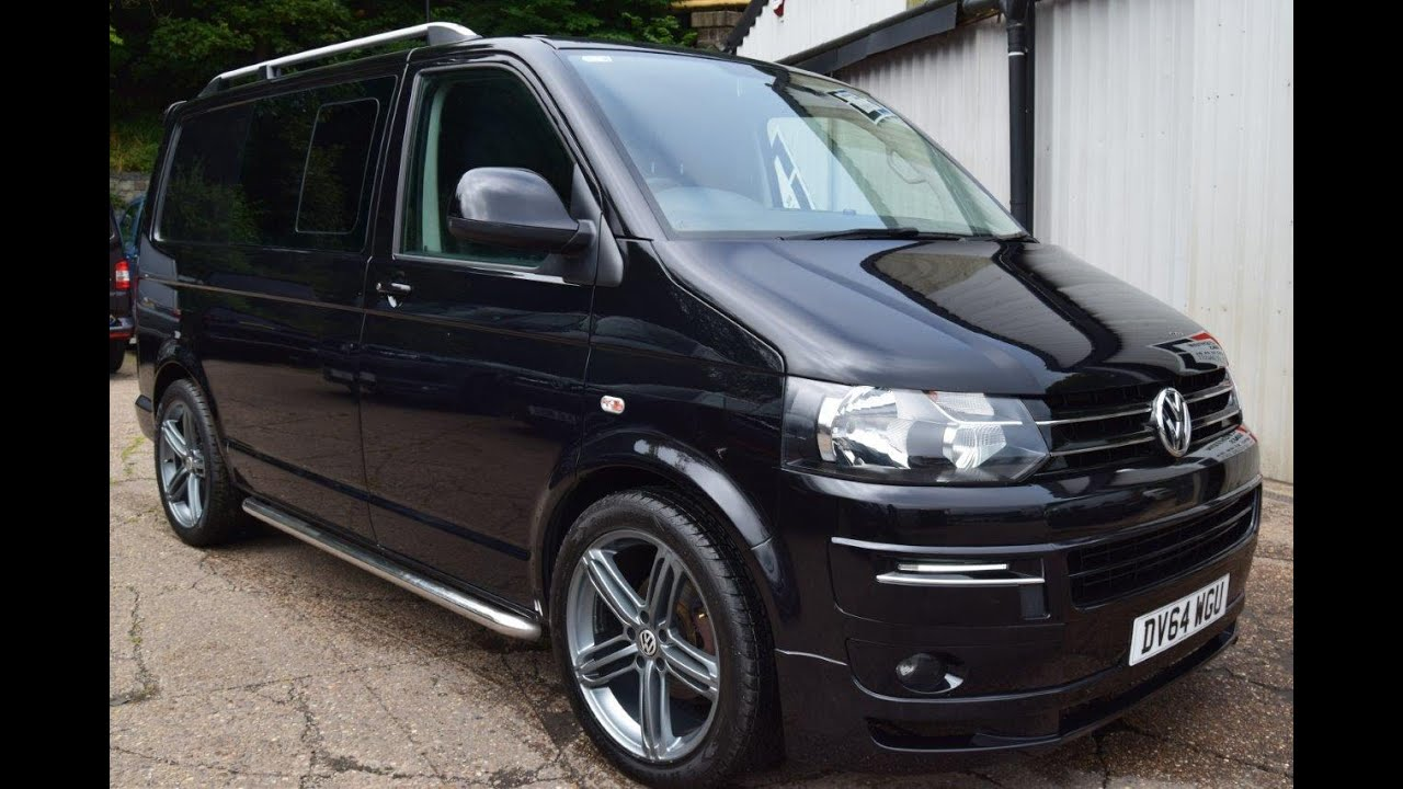 2014 vw transporter t5 t30 180dsg auto sportline pak. Black Bedroom Furniture Sets. Home Design Ideas