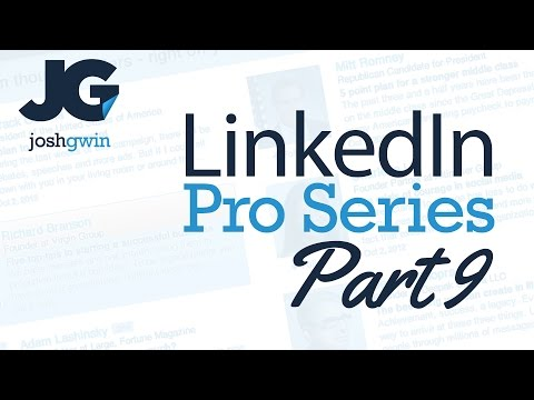Where to Add Keywords to Your LinkedIn Profile to Rank in Search