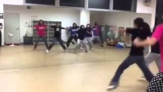 サラ ダンス 武田 武田舞香 検索動画 3