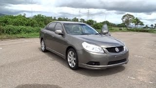 2009 HOLDEN EPICA Cairns, Townsville, Mount Isa, Port Douglas, Atherton, QLD 31305