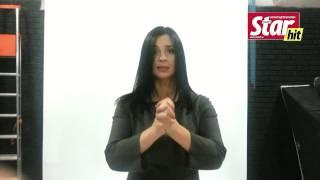 Екатерина Стриженова  худеет со