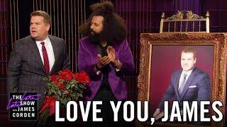 How Much Do We Love James Corden?