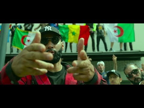 preview La Fouine - Sombre mélodie from youtube