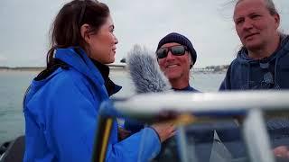 Interview mit der Regatta Crew