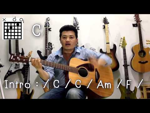 Guitar Lesson สอนตีคอร์ด เพลงคนหลงทาง โรงเรียนสอนดนตรีทูมิวสิค
