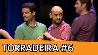 IMPROVÁVEL - TORRADEIRA #6