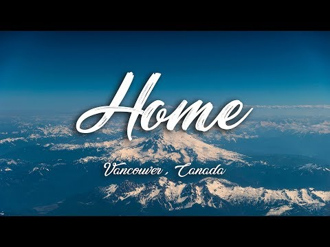 TRAVEL VLOG: Touchdown in VANCOUVER, CANADA