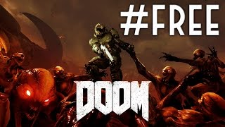 How to get DOOM 2016 for free on PC [Voice Tutorial]