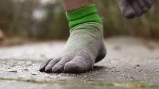 Почему NJINJI®-носки с пальцами I?(, 2014-05-09T11:58:09.000Z)