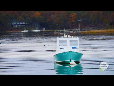 One Minute on the North Fork: Mattituck Inlet