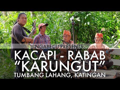Kacapi Rabab -