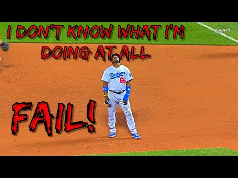 MLB Dumbas* Moments