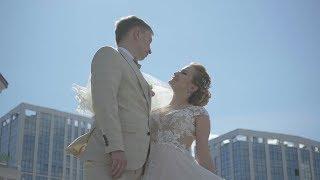 Ренат и Элина | Свадебный клип