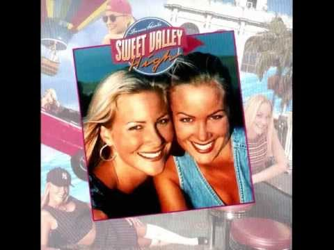 Sweet Valley High - Songs from the TV Series/ OST (Full Album)