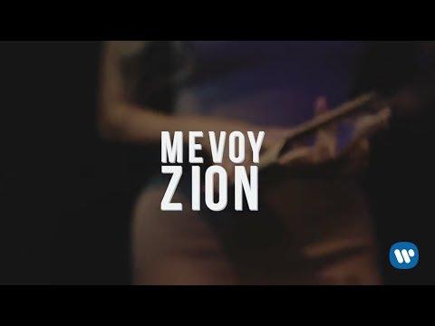 Zion - Me Voy