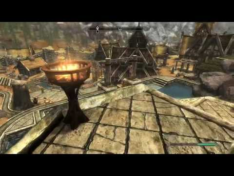 Lets Play ☆ The Legend of Skyrim:Crisis Core (Skyrim mit Mods)#3 ☆